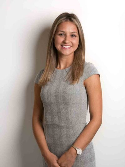 Paulina Siodlak | Cook M&A