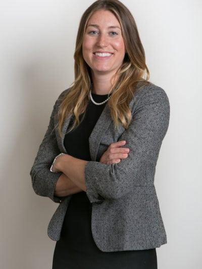 Sarah Shizas | Cook M&A