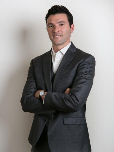 Adam Gelsomino | Cook M&A